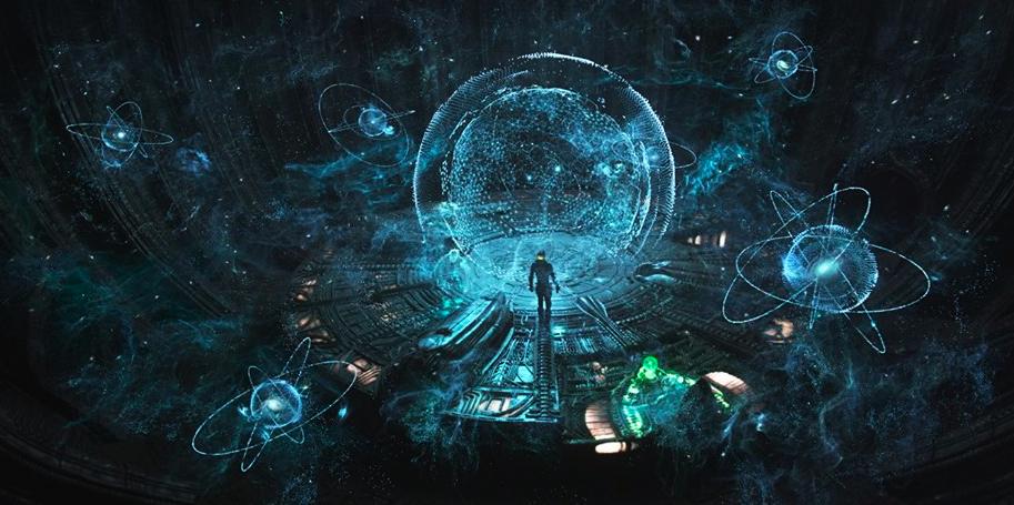 Resultado de imagen de La energía del Universo en nuestra Mente